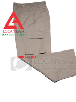 Safety trousers - 203