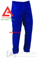 Safety trousers - 207