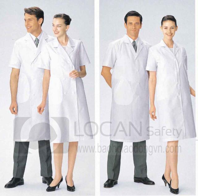 Đồng phục y tế Lộc An