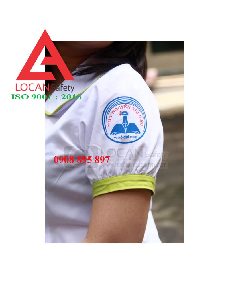 Logo đồng phục học sinh