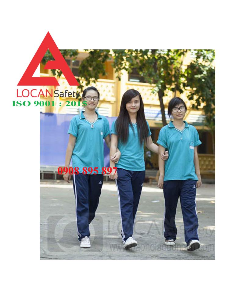Đồng phục áo lớp học sinh, sinh viên