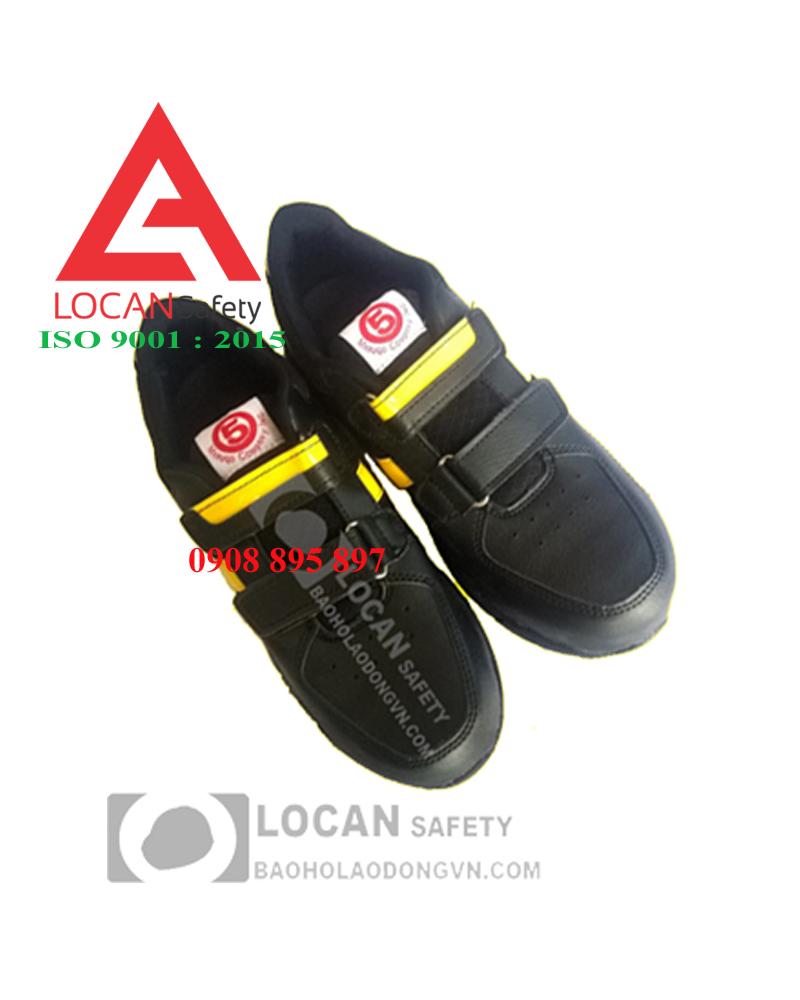 Giày bảo hộ lao động chống tĩnh điện