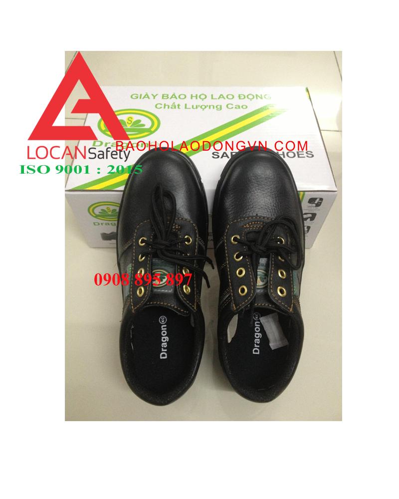 giày bảo hộ lao động chất lượng tốt