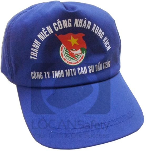 xuong-san-xuat-non-dong-phuc-Loc-An